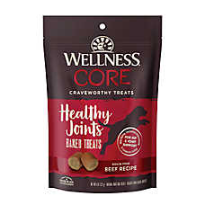 Wellness® CORE® Marrow Roasts Dog Treat - Grain Free, Beef