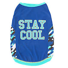 "Top Paw® ""Stay Cool"" Dog Tank Top"