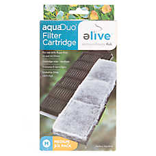 Elive™ AquaDuo™ Filter Cartridge