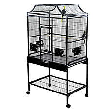A&E Cage Company Elegant Flight Bird Cage