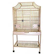 A&E Cage Company Elegant Flight Bird Cage