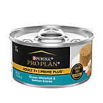 Purina® Pro Plan® Prime Plus Adult Cat Food - Ocean Whitefish & Salmon