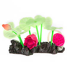 GloFish® Green Artifical Aquarium Plant