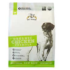 Mary's Organic Raw Medallions Dog Food - Grain Free, Gluten Free, Chicken