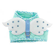 Top Paw® Puppy Angel Wings Dog Harness