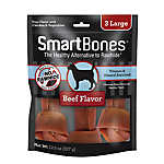 SmartBones® Large Chews Dog Treat - Beef