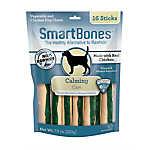 SmartBones® Calming Sticks Dog Treat - Chicken