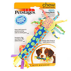 Petstages® Cool Teething Stick Dog Toy