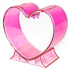 Top Fin® Light Hearted Betta Tank