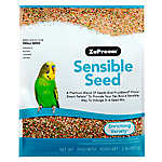 ZuPreem® Sensible Seed Small Bird Food