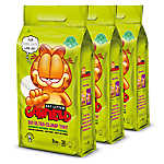 Garfield Bio Ultra-Clump Tiny Cat Litter - Natural, Clumping, 3 Pack