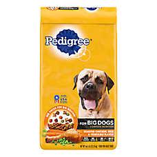 PEDIGREE® for Big Dogs Dog Food