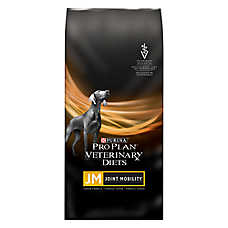 Purina® Pro Plan® Veterinary Diets Dog Food - JM, Joint Mobility