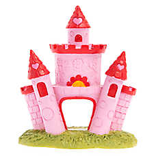 Top Fin® Princess Castle Aquarium Ornament