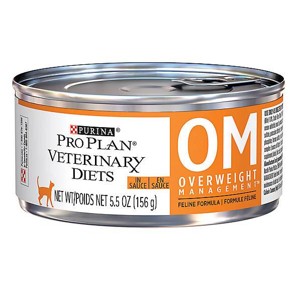 Purina Veterinary Canned Cat Food Site Petsmart Com