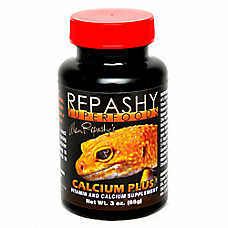 Repashy Calcium Plus Supplement