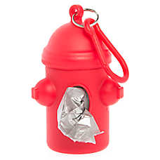 Top Paw® Hydrant Dog Waste Bag Dispenser