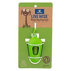 Top Paw® Unscented Waste Bag Dispenser