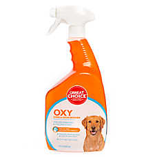 Grreat Choice® Oxy Stain & Odor Remover