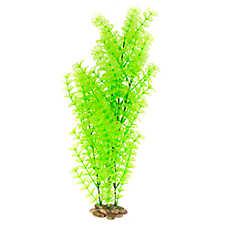 Top Fin® Neon Green Artificial Aquarium Plant