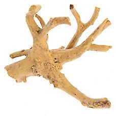 Top Fin® Wood Tree Aquarium Ornament