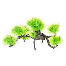 Top Fin® Asian Bonsai Artificial Aquairum Plant