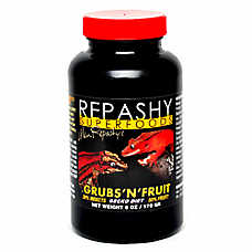 Repashy Grubs'N' Fruit Meal Replacement Powder