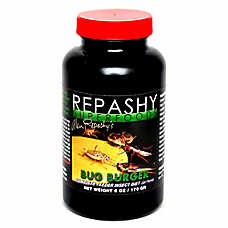Repashy Bug Burger Gel