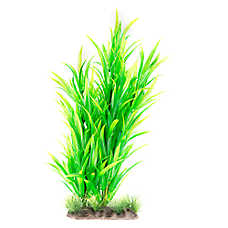 Top Fin® Natural Green Landscape Aquarium Plant