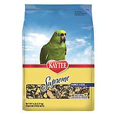 KAYTEE® Supreme Parrot Food