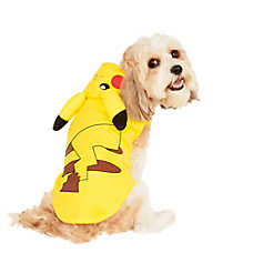 Rubies Pikachu Dog Costume