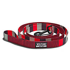 Wolfgang Man & Beast VertDash Salmon Dog Leash