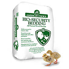 America's Choice Bio-Security Bedding