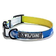 Wolfgang Man & Beast SkyScape Dog Collar