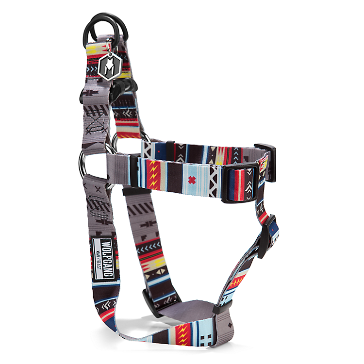 Wolfgang exclusive dog collars, leashes & harnesses