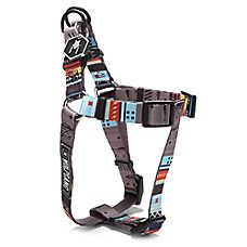 Wolfgang Man & Beast NativeLines Dog Harness