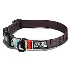 Wolfgang Man & Beast NativeLines Dog Collar