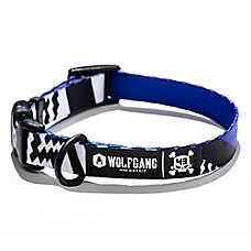 Wolfgang Man & Beast KBlock Dog Collar