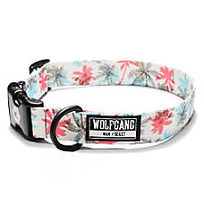 Wolfgang Man & Beast HomeGrown Dog Collar