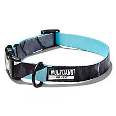Wolfgang Man & Beast EarthTerrain Dog Collar