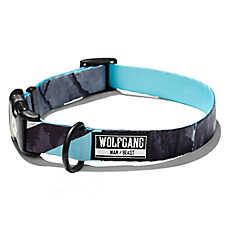 Wolfgang Man & Beast EarthTerrain Dog Collar