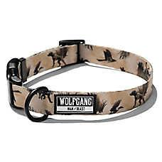 Wolfgang Man & Beast DuckShow Dog Collar
