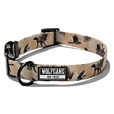 Wolfgang Man & Beast DuckShow Dog Collar