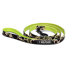 Wolfgang Man & Beast DuckLime Dog Leash