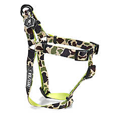 Wolfgang Man & Beast DuckLime Dog Harness
