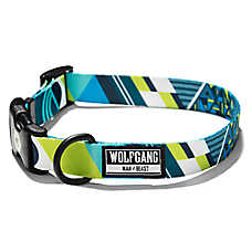 Wolfgang Man & Beast DecoArt Dog Collar