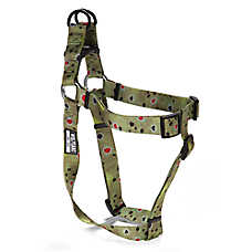 Wolfgang Man & Beast BrownTrout Dog Harness