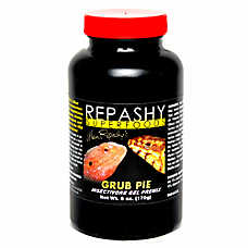 Repashy Grub Pie Meal Replacement Gel