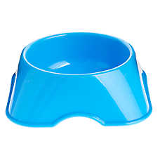 Grreat Choice® Plastic Food Dish