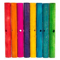 Grreat Choice® Rainbow Log Chews